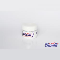 UV gel finisare alb french extreme white 15ml